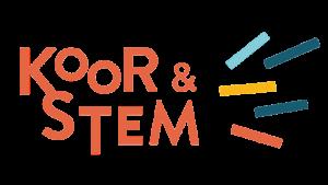 Logo Koor&Stem