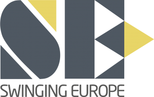 Swinging Europe Logo
